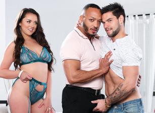 Go Bi Or Go Home - Nicole Sage, Dillon Diaz & Aspen X Scène 1