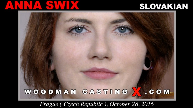 Anna Swix casting