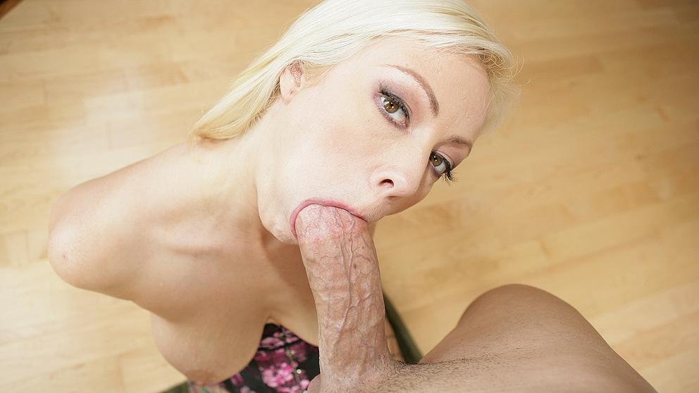 Adriana Nicole ATM Tastes Her Ass Juices Scena 5