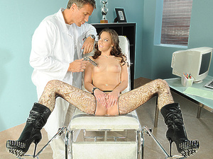 The Seduction of Dr Major