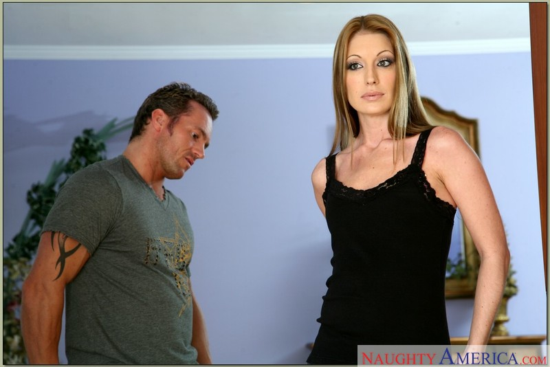 Neighbor Affair - Brandi Lyons &