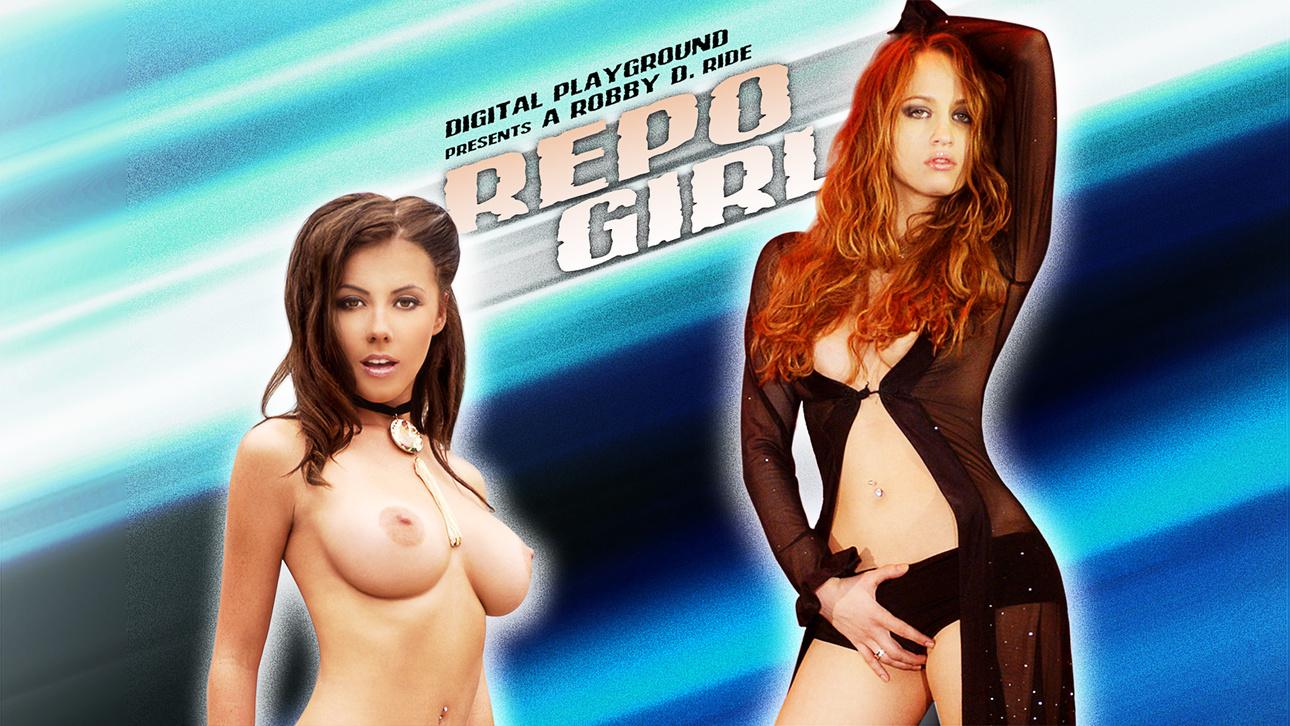 Repo Girl Scène 1