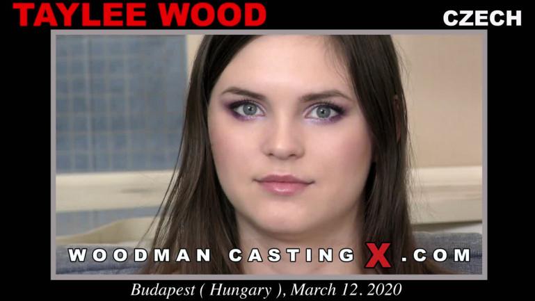 Taylee Wood casting