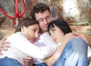Threesome Encounters Vol. 2