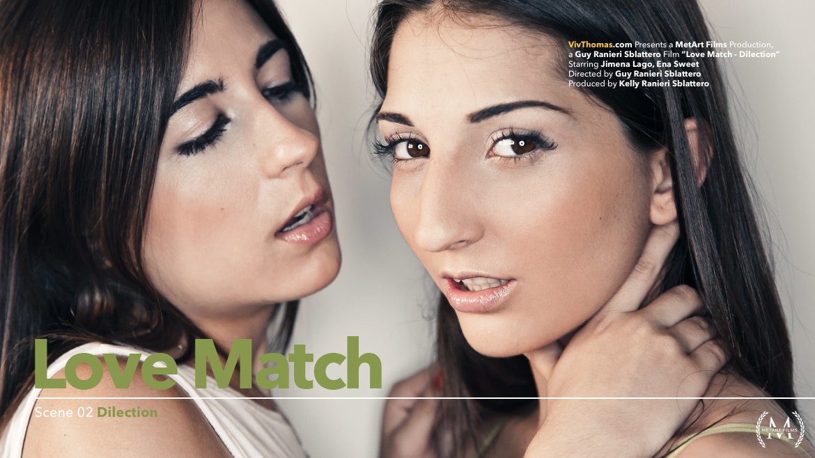 Love Match Episode 2 - Dilection