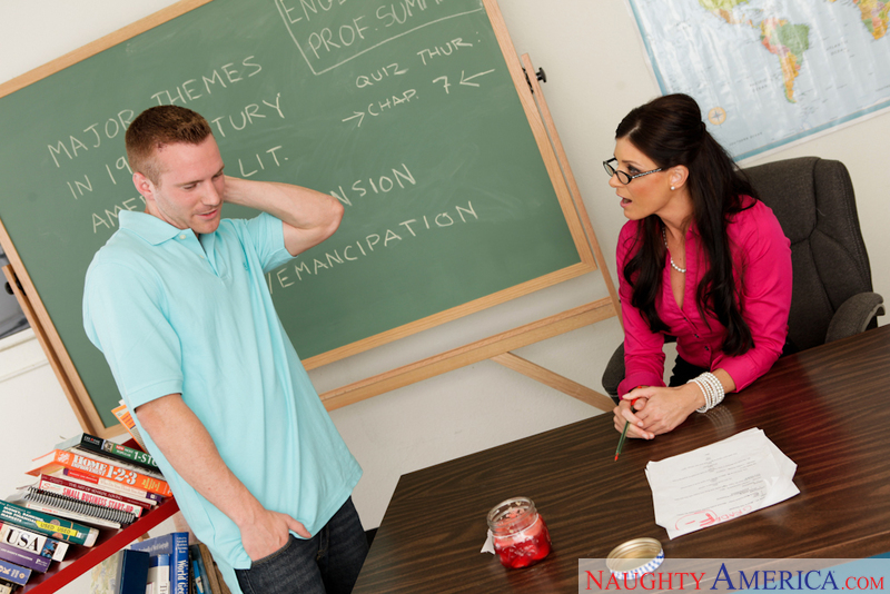 My First Sex Teacher - India Sum