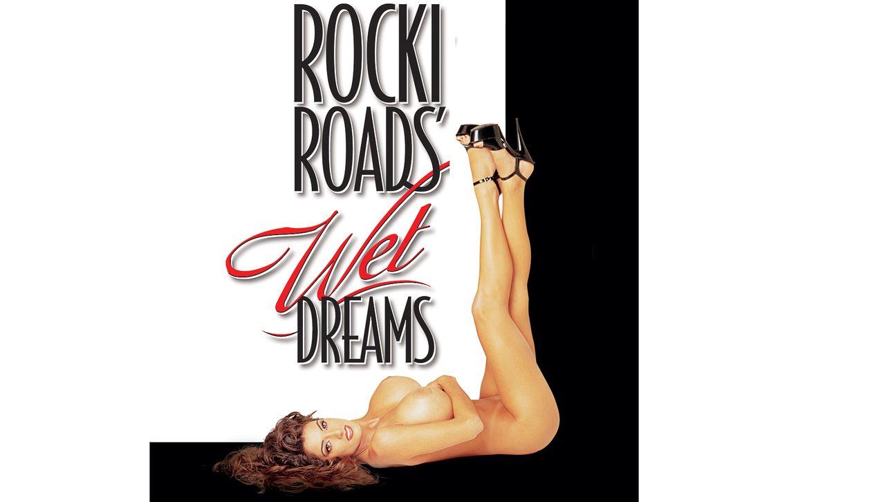 Rocki Roads' Wet Dreams Scène 1