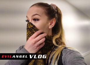 Vlog - Naomi Swann Day 2 Scena 1