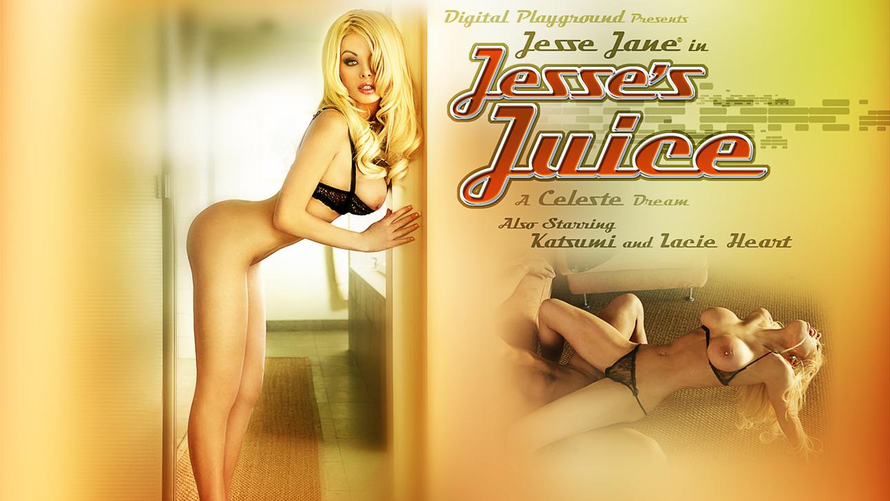 Jesse's Juice Scène 1