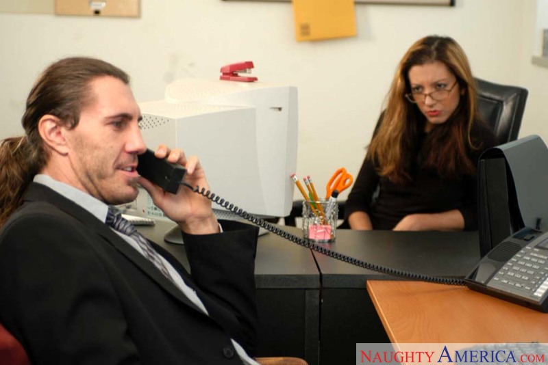 Naughty Office - Zara