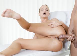 CUMSHOTS-Full Service Massage #0
