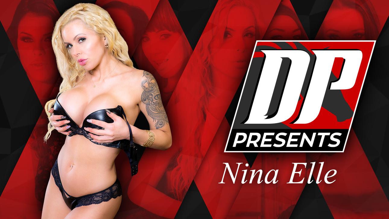 DP Presents: Nina Elle Scène 1