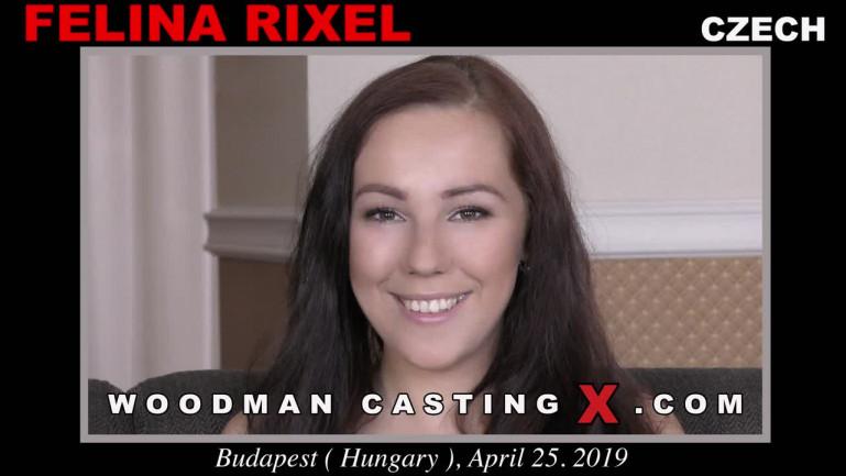 Felina Rixel casting