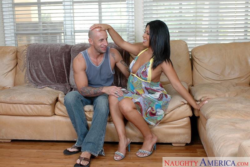 Latin Adultery - Cassandra Cruz