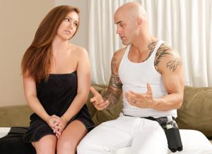 I Need A Fake Husband Scène 1