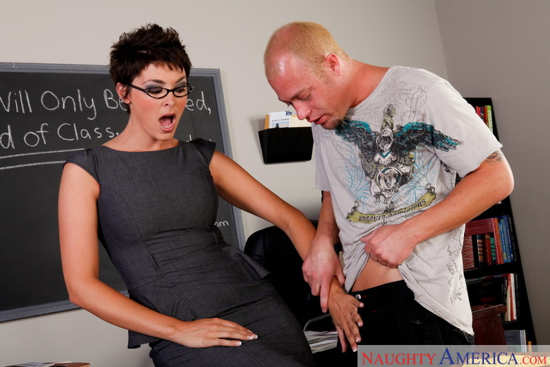 My First Sex Teacher - Charlie J