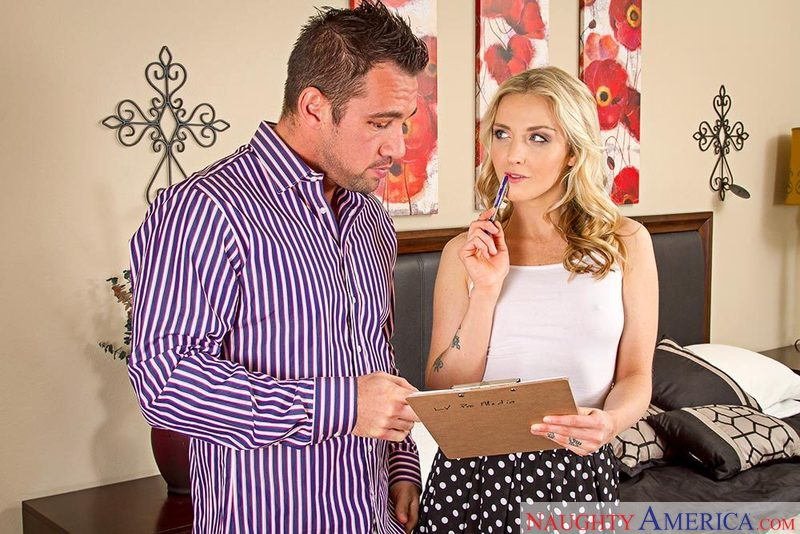 I Have a Wife - Karla Kush & Joh