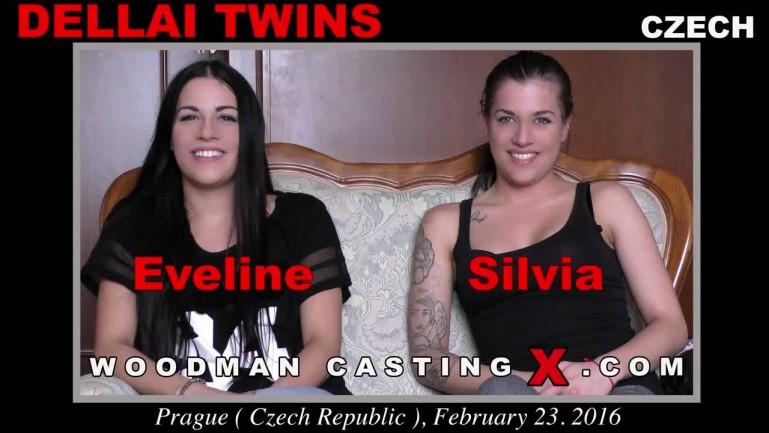 Dellai Twins casting