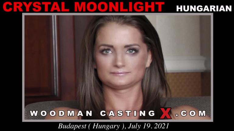 Crystal Moonlight casting