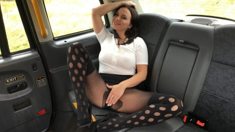 She Only Wants Big Cock From Now