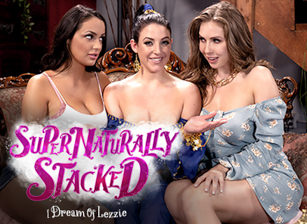 Supernaturally Stacked: I Dream