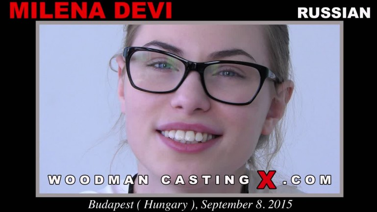Milena Devi casting