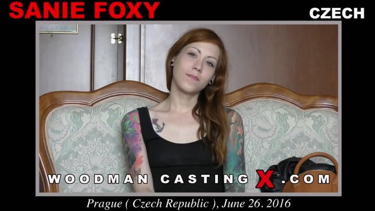 Sanie Foxy casting
