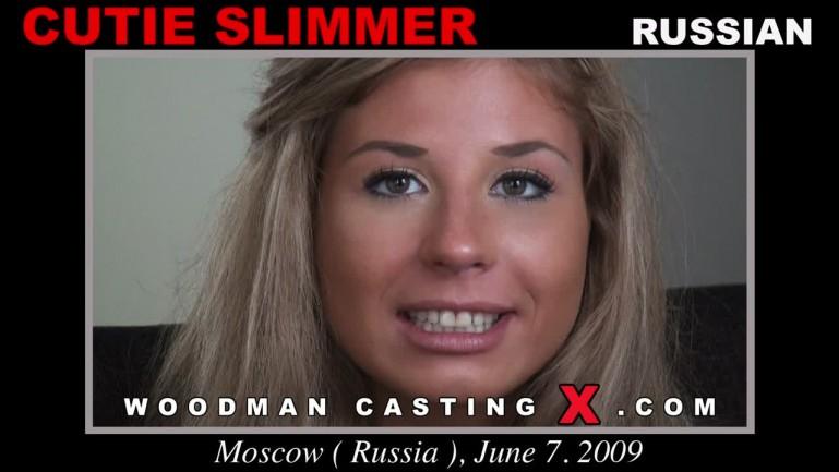Cutie Slimmer casting