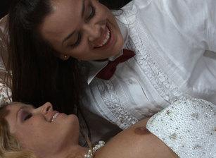 Lesbian Bridal Stories #04