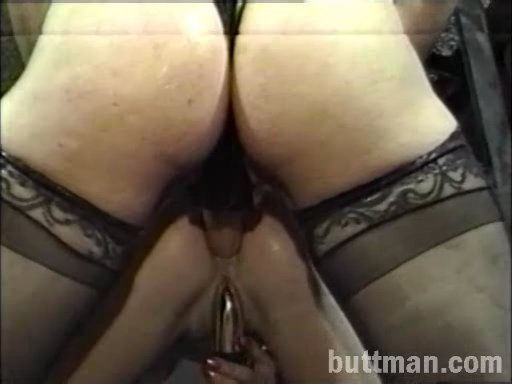 Buttman's Revenge Scena 3