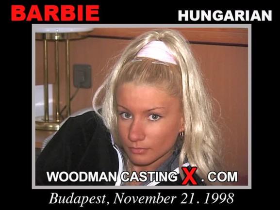 Barbie casting