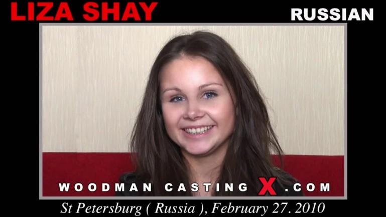 Liza Shay casting