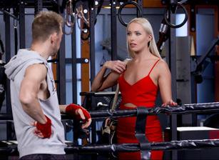 Rocco's Fitness Sluts: Teen Edition - Scene 4 Scena 4