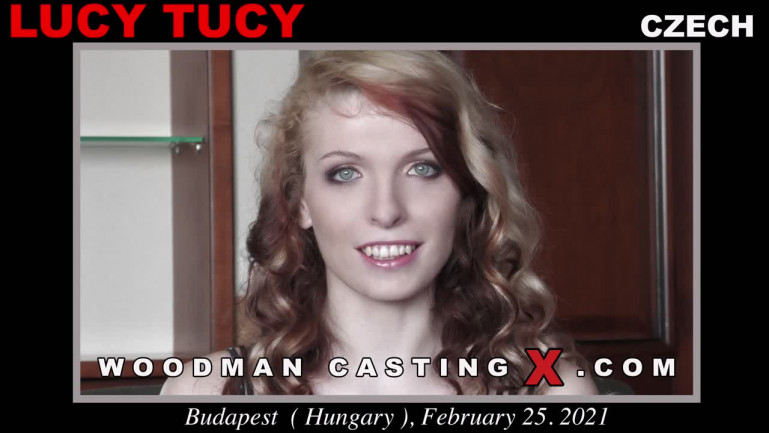 Lucy Tucy casting