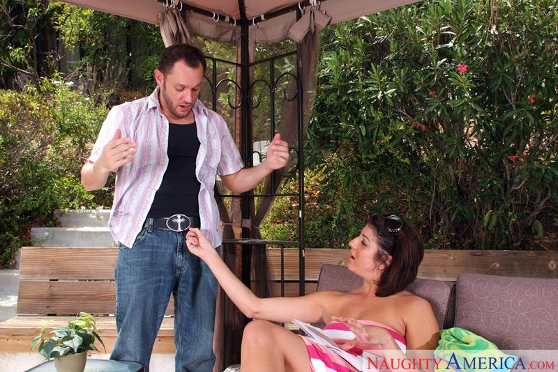 Latin Adultery - Selena Skye & A