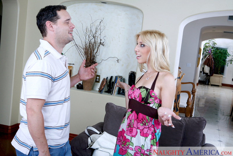 I Have a Wife - Nikki Sweet & Br