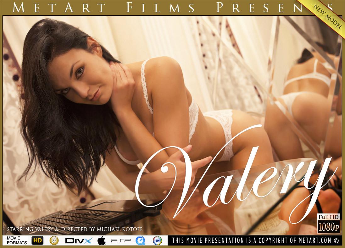 Presenting Valery