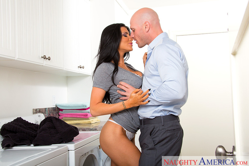 My Wife's Hot Friend - Romi Rain