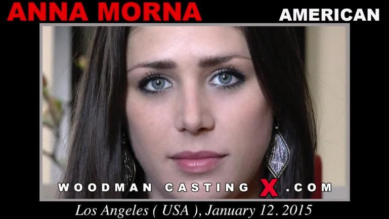 Anna Morna casting
