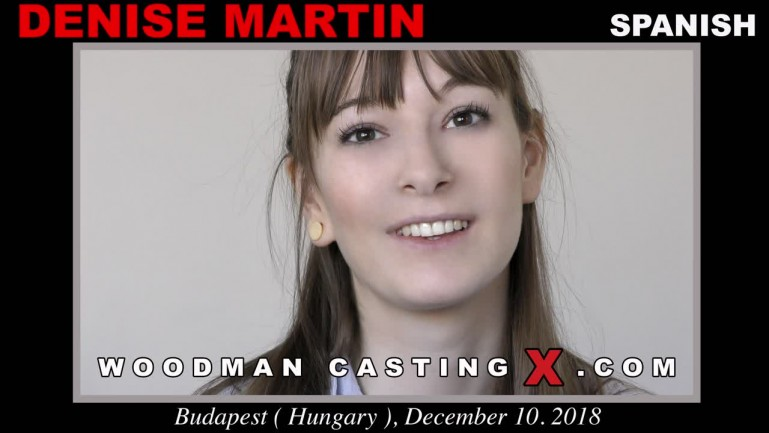 Denise Martin casting