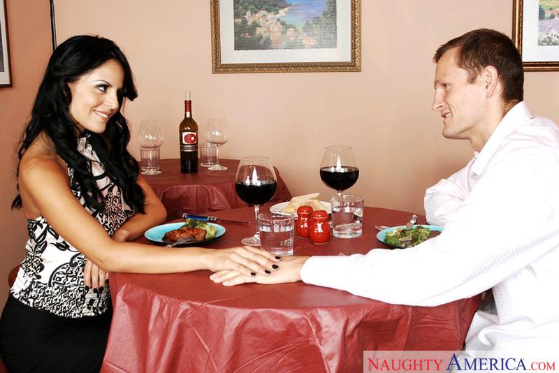 Latin Adultery - Mikayla & Ian S