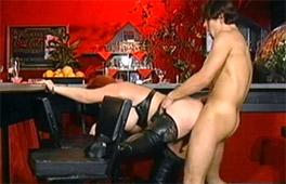 Lick And Fuck Kira Scène 6