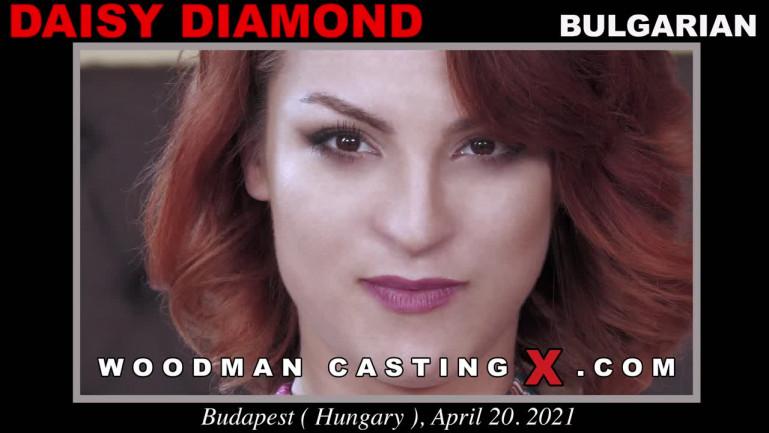 Daisy Diamond casting