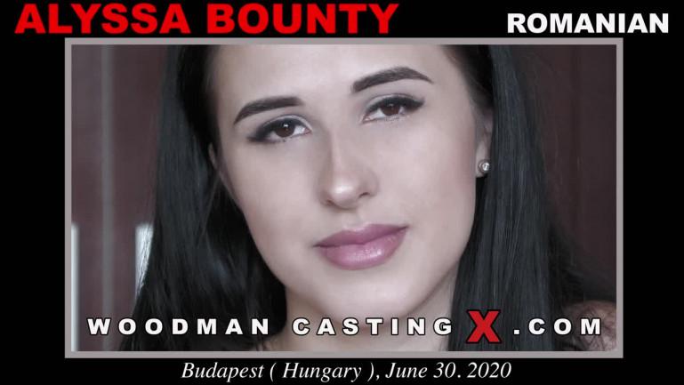 Alyssa Bounty casting