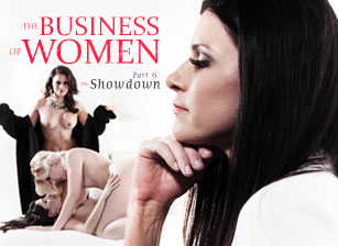 The Business of Women Part Six: