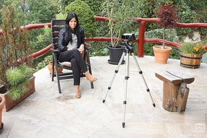 Interview with Madison Scène 1