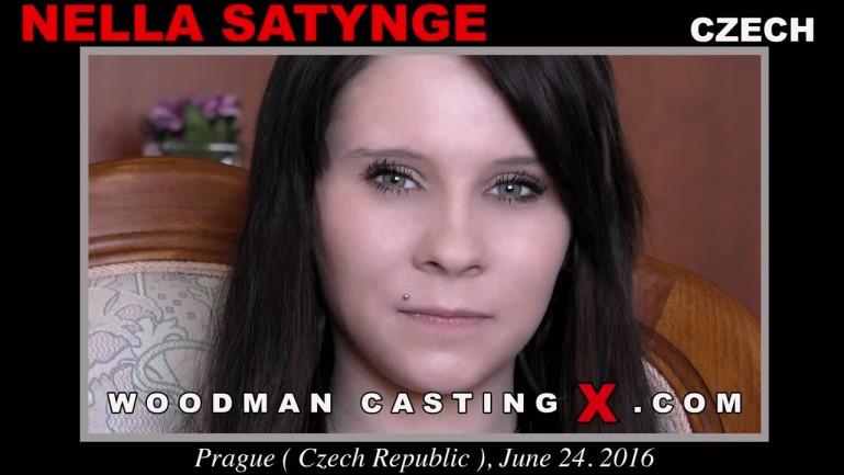 Nella Satynge casting