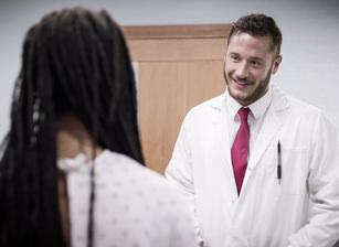 Clinical Trial Scène 1
