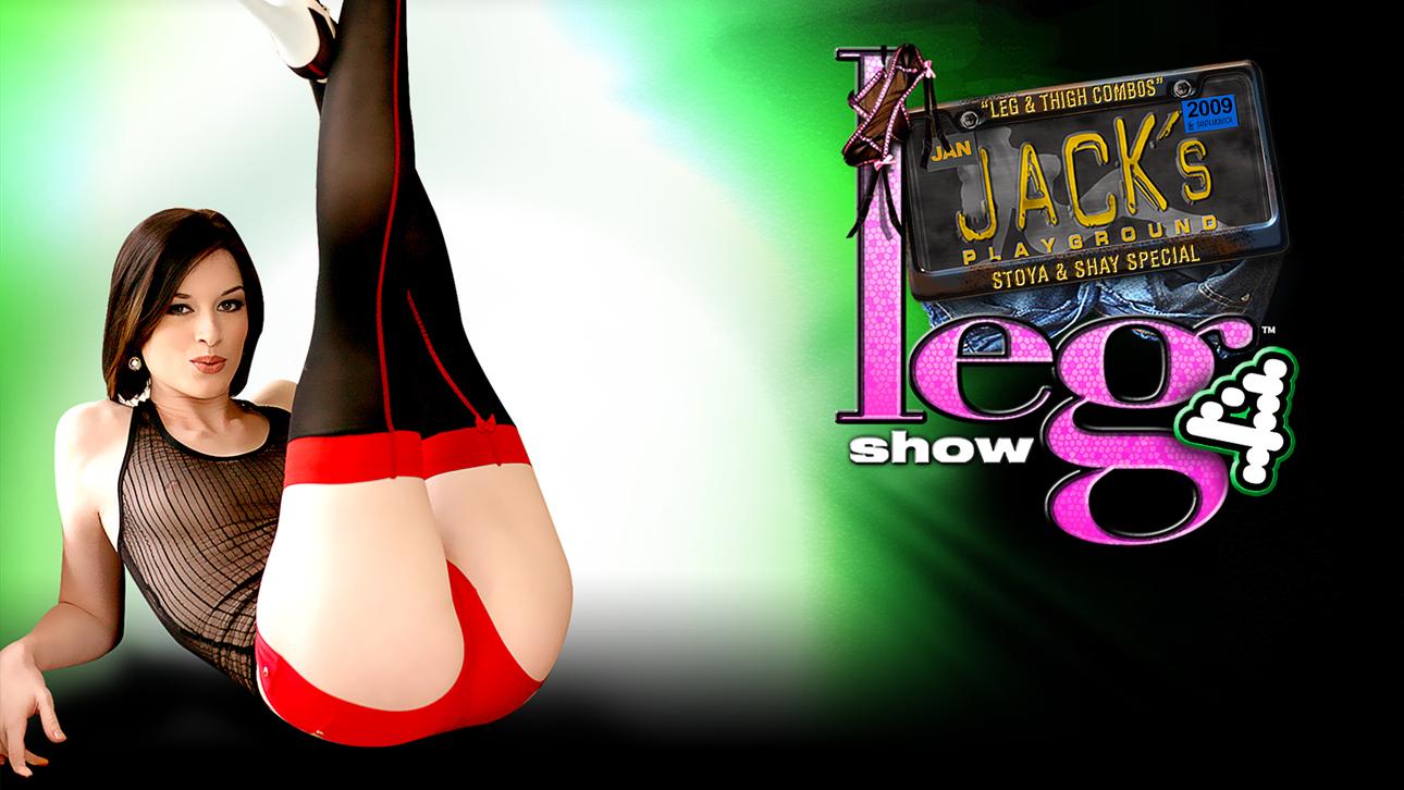 Jack's Leg Show 04 Scène 1