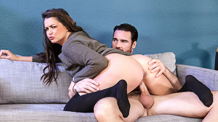 Naughty America - Allie Haze